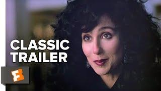 Download Moonstruck Official Trailer #1 - Nicolas Cage Movie (1987) HD Video