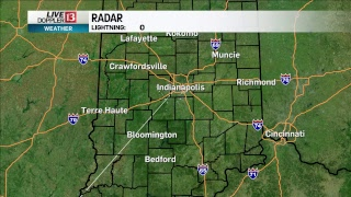 Download Live Doppler 13 Radar - 13 WTHR Indianapolis Video