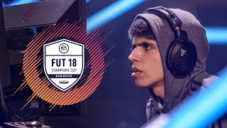 Download FIFA 18 - FUT Champions Cup Manchester Day 3 Video