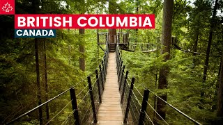 Download Road to 150: Best Things To Do In British Columbia Video