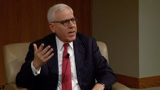 Download Distinguished Speaker Series: David Rubenstein, Co-Founder and Co-CEO, The Carlyle Group Video