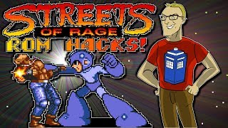 Download Streets of Rage ROM Hacks! Video