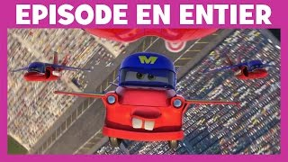 Download Cars Toon - Air Martin - Épisode Intégral VF - Disney Junior Video