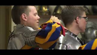 Download The Pontifical Swiss Guard Video