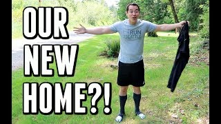 Download OUR NEW HOME?! - ItsJudysLife Vlogs Video