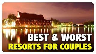 Download TOP 5 BEST & WORST Walt Disney World Resorts for Couples | Best & Worst | 05/24/17 Video
