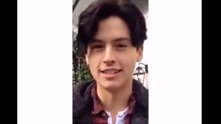 Download Cole Sprouse with fans 2016 Video