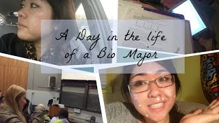 Download A Day In The Life of A Biology Major | Stress and Laughter Video