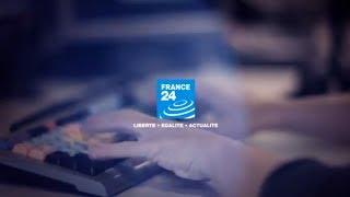 Download Le nouvel habillage de la chaîne France 24 Video