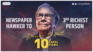 Download Warren Buffett Biography in Hindi | Success story of 3rd richest person in the world Video