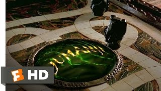 Download Jumanji (8/8) Movie CLIP - Jumanji (1995) HD Video