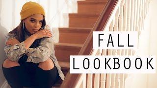 Download FALL LOOKBOOK 2016| N1kk1sSecr3t Video