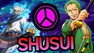 Download The Wielders of SHUSUI + Zoro In Wano - One Piece Discussion Video