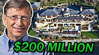 Download 10 Most Expensive Things Owned By Bill Gates Video