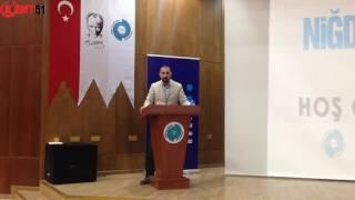 Download Türkiye'nin En Genç Ticaret Odası Başkanı Emrah Calapkulu Konusma Video