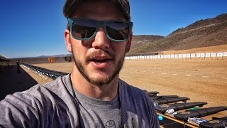 Download Shooting 1000 Guns AT ONE TIME!!! World Record! Video