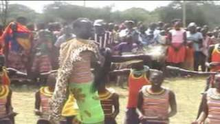 Download The wonderful traditional dances from pokot Video