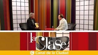 Download ″Nuestra manera de trabajar hace que el paciente se mejore″, Juan David Nasio en La Clase Video
