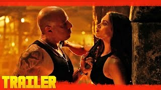 Download xXx 3: Reactivated (2017) Nuevo Tráiler Oficial #2 Subtitulado Video