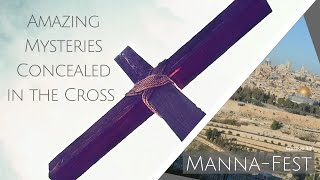 Download Amazing Mysteries Concealed in the Cross | Episode 836 Video