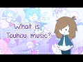 Download What is Touhou Music? (An introduction to Touhou doujin music) Video