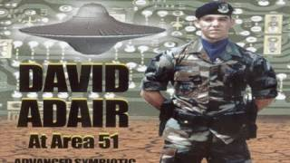 Download UFOs and AREA 51: David Adair At Area 51 - Advanced Symbiotic Technology Video