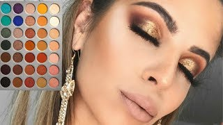 Download MY GO-TO MAKEUP TUTORIAL | JACLYN HILL X MORPHE PALETTE Video