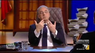 Download Crozza-De Luca: Basta col Sud del 'Eeeeeeeeh con 'sto sole vuoi lavorare!?' Video