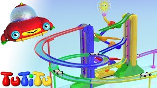 Download TuTiTu Toys | Wooden Cars Video