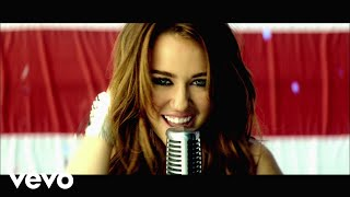 Download Miley Cyrus - Party In The U.S.A. Video