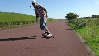 Download 電動スケートボードEVOLVE Carbon GT&LOADED Video