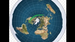 Download Japan just proved Earth is Flat and DOMED!? Video