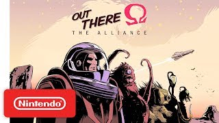 Download Out There: Ω The Alliance - Launch Trailer - Nintendo Switch Video