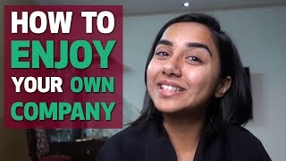 Download How To Enjoy Your Own Company   #RealTalkTuesday   MostlySane Video