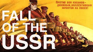 Download Fall of The Soviet Union Explained In 5 Minutes Video