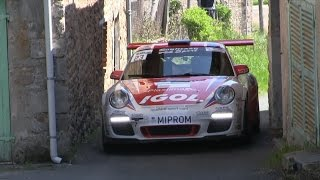 Download Rallye Lyon Charbonnières 2017 [HD] - Attack & Show - RallyeHorsLimites Video