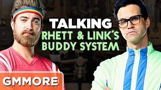 Download Buddy System Talk Video