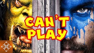 Download 10 Amazing Games You Can't Play Anymore Video