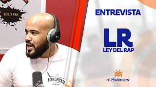 Download LR explica problema con La Manta Video
