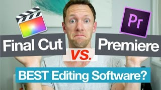 Download Final Cut Pro vs Adobe Premiere: Best Video Editor? Video