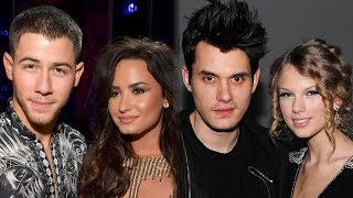 Download 12 CRAZIEST Celeb Love Triangles You Forgot About Video
