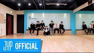 Download GOT7 ″Stop stop it(하지하지마)″ Dance Practice #2 (Crazy Boyfriend Ver.) Video