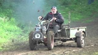 Download Trke motokultivatora - Orahovica 2015. Video