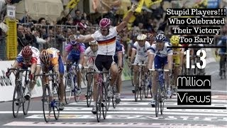 Download Stupid Players - Who Celebrated Their Victory Too Early Video