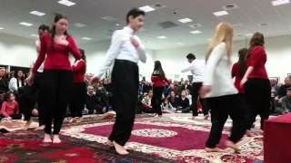 Download Hızır Cem'i 19-02- 2016 Pak Merkez Semah Ekibi Video