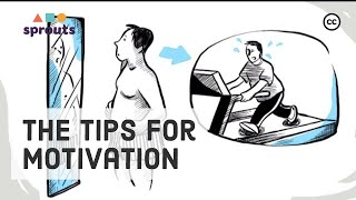 Download 14 Motivation Tips Video
