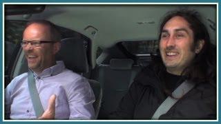 Download Ross Noble | Carpool Video