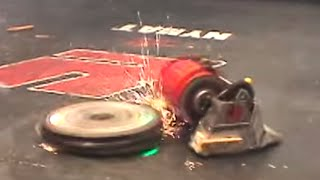 Download R3 - Shrederator vs. REDRUM Video