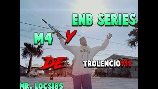Download M4 y ENB Series de Trolencio911 Para tu GTA SA 2017!!! Video