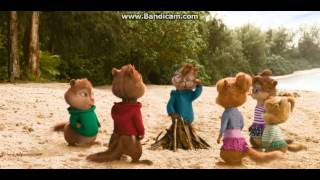 Download Alvin and The Chipmunks:Chipwrecked- Cute Chipmunk/Chipettes Moment Video